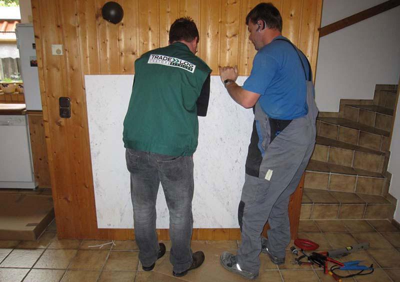 Innovative Heizsysteme marmorpower ihre profis für marmorheizungen aus münchen